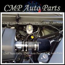 BLACK 2007-2011 GMC ACADIA DENALI SL SLE SLT 3.6 3.6L V6 AIR INTAKE KIT