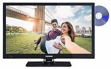 "Telefunken XF22A101D LED Fernseher 22"" Zoll 56cm TV DVB-C/-T2/-S2 Full HD CI+"