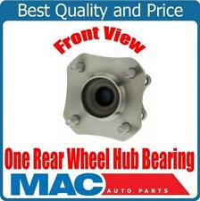 100% One Rear Wheel Hub Bearing for Nissan Sentra WITHOUT ABS 2.0L 2007-2012
