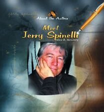 Meet Jerry Spinelli (About the Author)