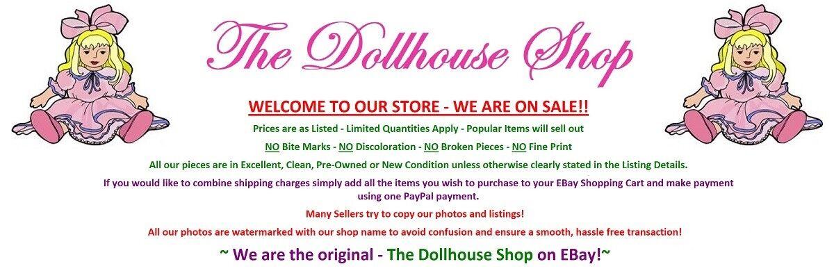 The Dollhouse Shop