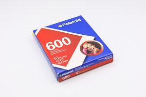 POLAROID 600 Instant Color Pack Film 20 shots EXP. 05/09