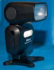 Nikon SB-500 Speedlight Flash -- Nearly Perfect Condition