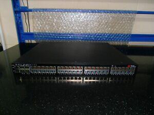 Brocade ICX6450-48P 48-Port Gig Switch + 4 X SFP Ports