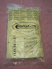 Electrolux Style C Canister Bags, 12 pack