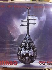 KITARO - Silk Road 2 -----mint  CD