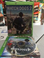 Watch Dogs 2 Ita XBox One USATO GARANTITO