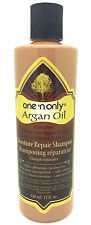 One'n Only Moroccan Argan Oil Moisture Repair Shampoo 350ml