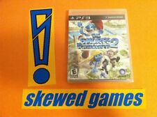 The Smurfs 2 - Brand NEW Factory SEALED! - PS3 PlayStation 3 Sony NEW