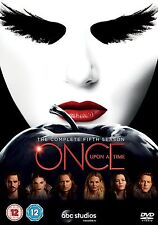 Once Upon A Time Season 5 New & Sealed Region 2 DVD Boxset