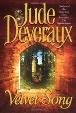 Complete Series - Lot of 4 Velvet Montgomery Annuals - Jude Deveraux (Romance)