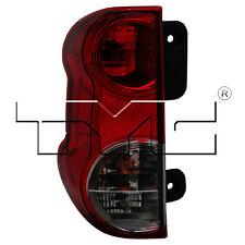 Se adapta a 2x Nissan NV200 Genuino OSRAM Original bombillas de luz de la cola