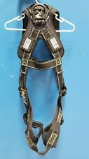 3m Dbi Sala Sm Exofit Xp Arc Flash Harness Sm 420 Lb 1110893 Brand New No Tangle