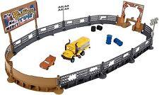 Disney Cars 3 Crazy Crashers Smash Crash Derby Age 4+ Toy Race Lightning Mcqueen
