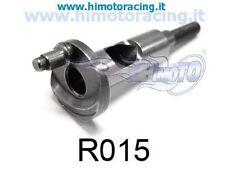 R015 ALBERO MOTORE PER MOTORE A SCOPPIO VERTEX .18 DA 3cc CRANK SHAFT VTX HIMOTO