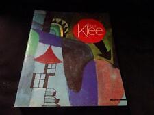 Paul Klee – Verona palazzo Forti 4 luglio – 2 novembre 1992 - Milano 1992