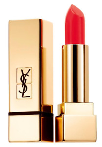 Yves Saint Laurent Rouge PUR Couture The Mats 223 Coral Anti Mainstream