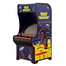World's Smallest Tiny Arcade * Space Invaders * Mini Retro Video Game Machine