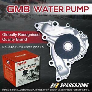 GMB Water Pump for Mitsubishi Magna TE TF TH TJ TL TW 3.0L 3.5L 24V V6 PETROL