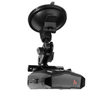 Suction Mount Radar Detector Bracket for Cobra XRS ESD Vendetta iRadar