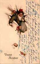 Normalformat Weihnachtskarten aus Niederlande