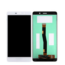 Nuevo Huawei honor 6x BLN-L21 Pantalla Táctil Digitalizador Pantalla LCD completo Blanco