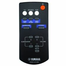 Genuine Yamaha YAS-101 / YAS101 Sound Bar Remote Control