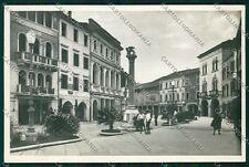 Venezia Portogruaro foto cartolina QK2950
