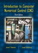 Introduction to Computer Numerical Control CNC 3rd Edition
