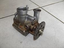 Honda VFR 800 V-Tec RC46 Ölpumpe oil pump 2
