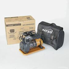 451722 DC 12V 16A Car Tyre Tire Inflator Air Pump Compressor W/ Cord 150PSI