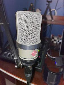 Neumann TLM 102 Studio Set Condenser Microphone