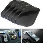 5Pcs Car Dashboard Magic Sticky Non-Slip Anti-Slip Pad Mat For Phone GPS Gadget
