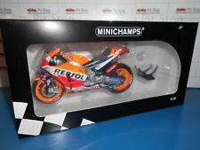 MINICHAMPS HONDA RC213V #93 M.MARQUEZ REPSOL HONDA TEAM MOTOGP 2018 1:12