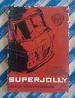Manuale Libretto Uso E Manutenzione Camion Furgone Lancia Superjolly 2a Ed