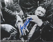 JOE KITTINGER HAND SIGNED AUTHENTIC 8X10 PHOTO B w/COA 102,800 FOOT JUMP SPACE
