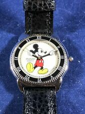 FANTASTIC FIND | Classic White Glove Mickey Mouse Watch | Roman Numeral Face