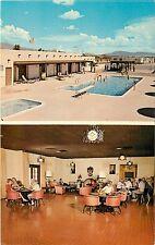 Vintage Postcard; Catalina's American Mobilehome Co. Village, Tucson AZ Unposted