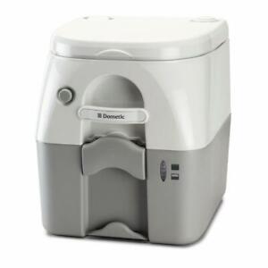 Dometic 976 Portable Toilet ideal for Motorhome caravan camper tent or Boat