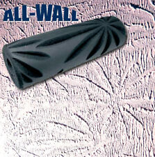 ALL-WALL Crow's Foot Paint Texture Roller for Decorative Wall Plaster Finish