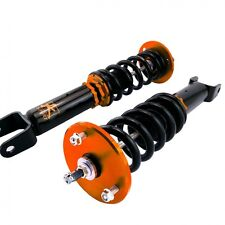 K-SPORT ADJUSTABLE DAMPER COILOVERS F&R FOR FORD FALCON FG XR6 XR8 SEDAN 08-ON