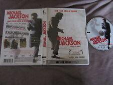 Michael Jackson Man in the mirror de Allan Moyle (Flex Alexander), DVD, Drame