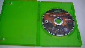 MechAssault (Microsoft Xbox, 2002)