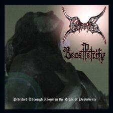 "Empheris/Beast Petrify ""Split"" CD [BLACK THRASH & OLD SCHOOL THRASH]"