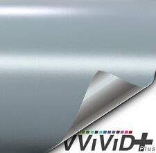 Matte Nardo Gray Vinyl Wrap, Premium+ by Vvivid FREE Shipping USA & Can