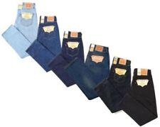 Jeans da uomo medio Levi's taglia 42
