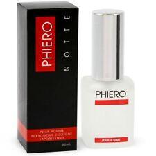 Phiero Premium Profumo Ai Feromoni Da Uomo Spray Afrodisiaco Seducente Donne
