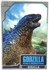 Godzilla NECA King of the Monsters 2019 Action Figure 12 Inch Head to Tail