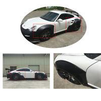 für Porsche 911 997 Radlauf Verbreiterung Kotflügelverbreiterung Fender Flares