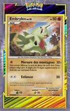🌈Embrylex - DP02:Trésors Mystérieux - 87/123 - Carte Pokemon Neuve Française